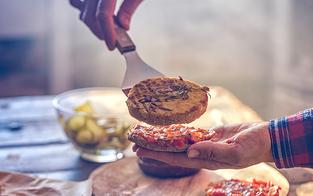 Studie: Fleisch-Alternativen boomen