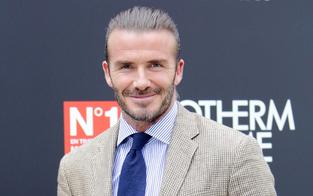 David Beckham: Ehrliche Worte über das Eheleben