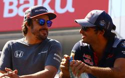 Jetzt fix: ER wird Alonso-Nachfolger
