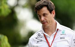 Toto Wolff erklärt den Mercedes-Trick