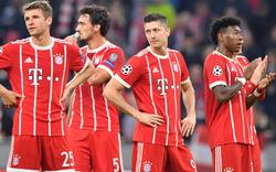 Bitter: Ausfall-Schock für den FC Bayern