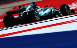 Formel 1 steht vor Riesen-Herausforderung