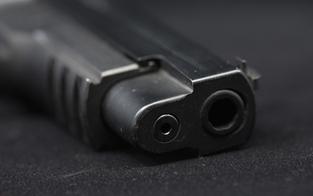 Illegale Waffen sichergestellt: Sammler angezeigt