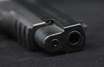 Soldat schoss sich mit Pistole in die Hand