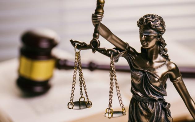 Strafgericht Gericht Anklage Prozess