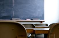 Pflichtschulen am Rande des Kollaps