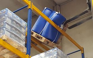 Freudenau: 200 Liter Giftbrühe ausgelaufen