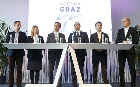Schwarz-blaue Agenda 22 für Graz