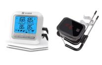 Grillthermometer im Test