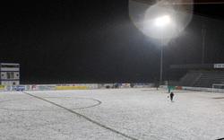 Bundesliga droht Mini-Runde