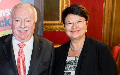 Häupl & Brauner: Schlussbilanz mit 6 Mrd. € Schulden