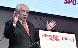 """""""SPÖ sprengt sich selbst in die Luft"""""""