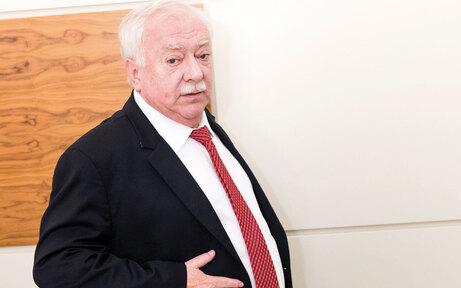 Häupls letzter Kampf gegen Zerfall der SPÖ