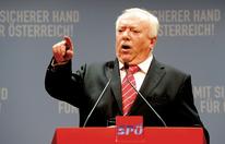 """Rot-Grün """"übt"""" für Aufstand gegen Schwarz-Blau"""