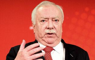 """Häupl: """"Bin für Alkoholverbot am Praterstern"""""""