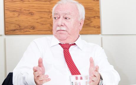 Jetzt tobt wilder Machtkampf in der Wiener SPÖ