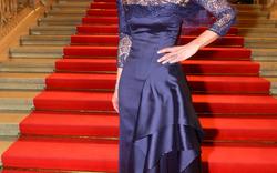Die schönsten Opernball-Roben 2014