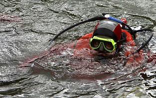 Steirer verschwand von Männer-Runde und ertrank in Teich
