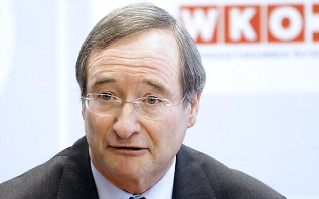 Christoph LEITL / WKÖ-Präsident