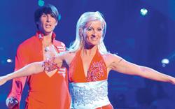 """Seer-Astrid war mal """"Dancing Star"""""""