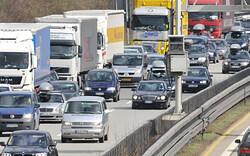 Lkw-Fahrverbot auf linker Spur beschlossen