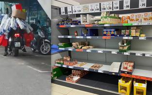 Neuer Hamsterkauf in Tirol sorgt für Lacher