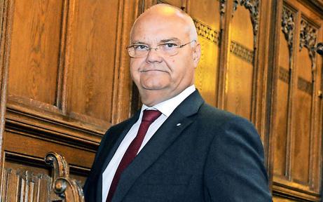 """SPÖ-Ärger: Kopietz sieht """"entbehrliche Wortmeldungen"""""""