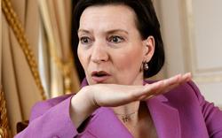 Heinisch-Hosek fordert Frauenquote