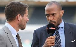 Arsenal-Ikone Henry wechselt nach Belgien