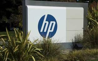 HP nicht mehr größter Computerhersteller