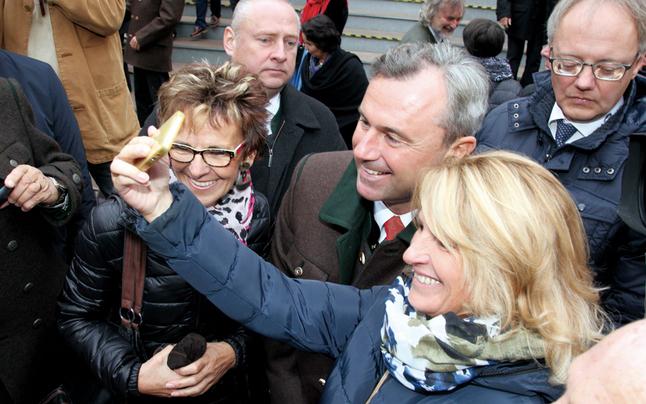 Villach: Hofer gewinnt Wahl mit 53,42 Prozent