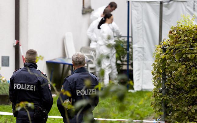 Bluttat in Hohenems: Debatte über Betretungsverbote