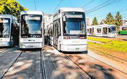 Stadt-Beschluss: 285 Millionen für Bim-Linien
