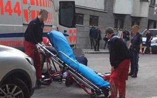 Mädchen (7) stirbt bei Horror-Crash