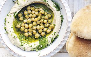Hummus-Test: Oft mehr drin als im Original