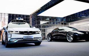 Hyundai startet große Wasserstoff-Offensive