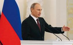 Unternehmen: Wegen Putin Druck auf Kanzler Faymann