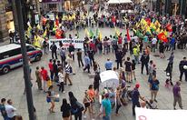 Kurden-Demo: FPÖ und ÖVP fordern Verbot