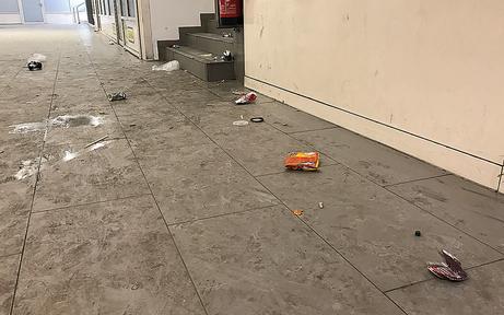 Wien Mitte wird zum Drogen-Hotspot