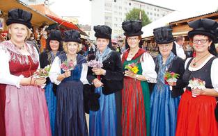 Die Herzogstadt feiert Kärntens größtes Fest