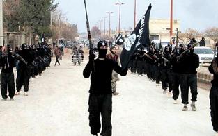 ISIS besitzt radioaktive Bombe