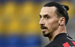 Zlatan Ibrahimovic empört mit Restaurantbesuch