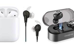 In-Ear-Kopfhörer Vergleich & Test