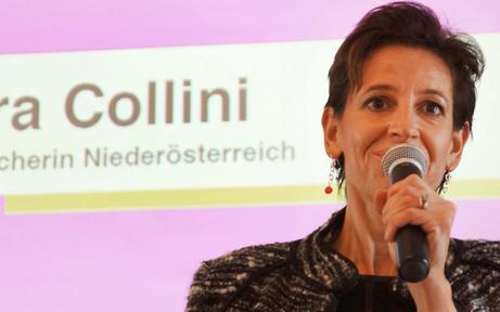 Neos: Unterschriften sammeln mit Hürden
