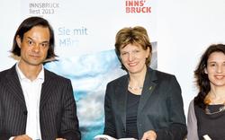 """""""Innsbruck liest"""" geht in die zehnte Runde"""