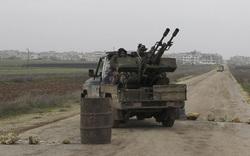Al-Nusra-Front will islamischen Staat