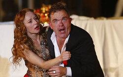 """Salzburger Festspiele: """"Jedermann"""" 2013"""