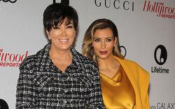 Kardashian während Wien-Anreise  bestohlen