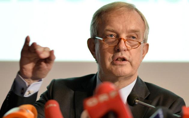 Johannes Steinhart