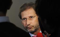 Hahn wird EU-Kommissar für Regionalpolitik
